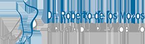 Dr. Roberto de los Mozos - Cirugía del pie y tobillo